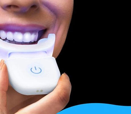 tandenbleekkit