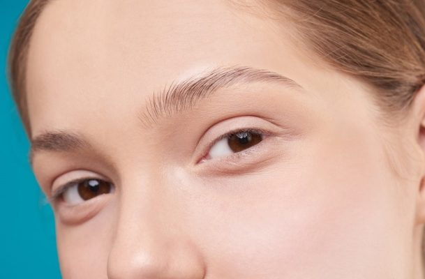 mooi zonder make-up